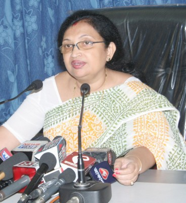 'People of Bengal will not tolerate the red eyes of outsiders'