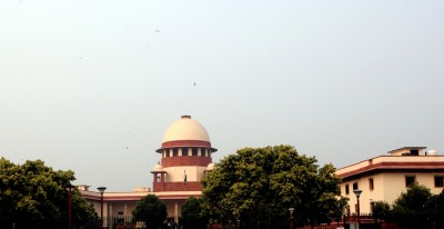 Plea in SC seeks early hearing of petitions challenging abrogation of Article 370