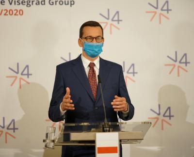 Poland unveils financial stimulus package