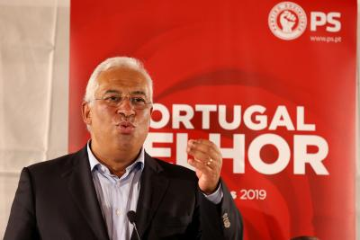 Portugal bracing for second wave of COVID-19: PM