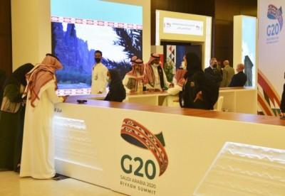 Post-pandemic economic growth dominates G20 Summit