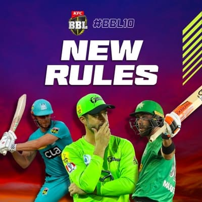 Power Surge, X-factor Player & Bash Boost: New rules in BBL