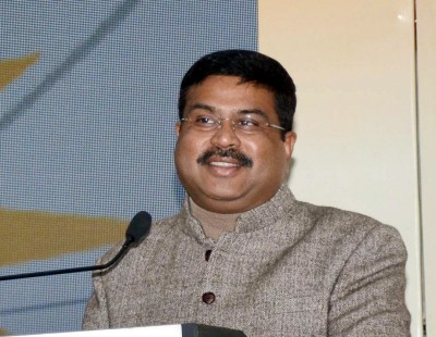 Pradhan seeks Central University status to Utkal University