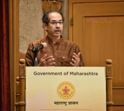 Project MoUs worth Rs 35K cr inked at 'Magnetic Maharashtra 2.0'