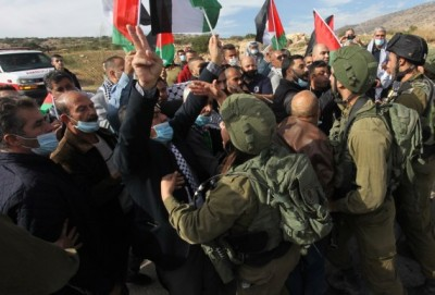 'Prospects of 2-state solution to Israeli-Palestinian conflict more distant'