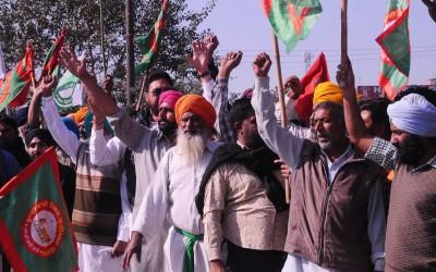 Punjabi diaspora worried, shocked over 'brutality' against farmers