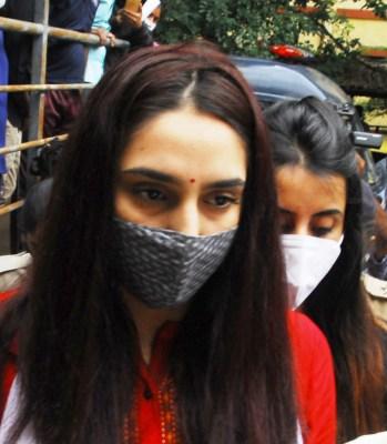Ragini Dwivedi moves SC for bail in Sandalwood drug case