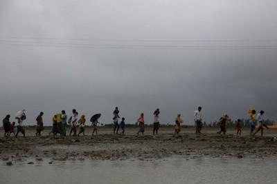 Railways helpline helps detect 14 illegal Rohingyas