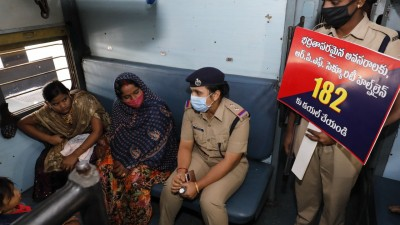 Railways launches 'Meri Saheli' trains for women passengers' safety