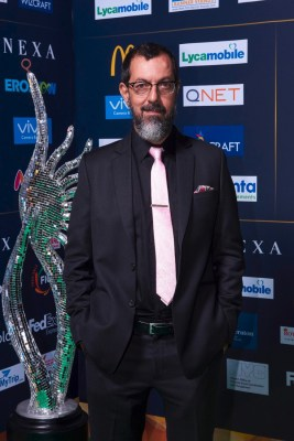 Rajat Kapoor: Theatre exists only in the moment of its performance