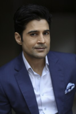 Rajeev Khandelwal reveals why he can't accept any compliments for 'Naxalbari'