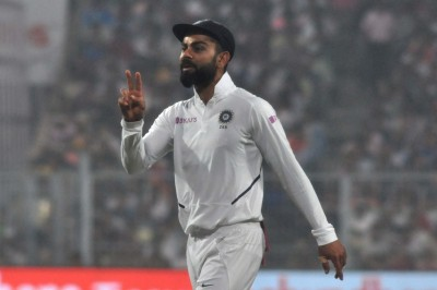Rise in ticket demand for Kohli's lone Test in Adelaide