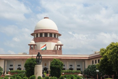 SC refuses to entertain plea seeking to declare as void election of those facing criminal charges