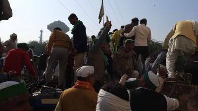 SFJ annouces $1M aid for agitating farmers, agencies vigilant (IANS Exclusive)
