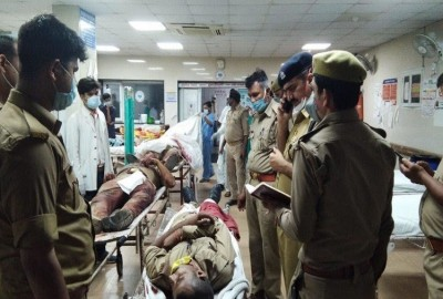 SIT submits 3,500-page report on Bikru massacre