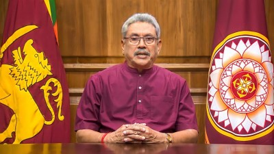 SL Prez highlights efforts to combat Covid-19, corruption