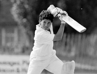 Sachin deserved No.1 spot in his era: Former Pak pacer Aaqib Javed