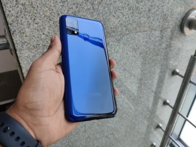 Samsung Galaxy F41: Fires up mid price smartphone segment