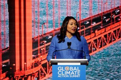 San Francisco to adjust reopening: Mayor