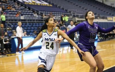 Sanjana Ramesh sets 'detailed goals' for NCAA 2020-21 season