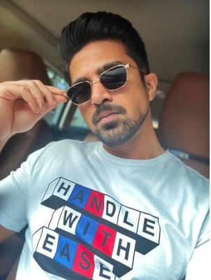 Saqib Saleem: Comedy teaches you to live in the moment