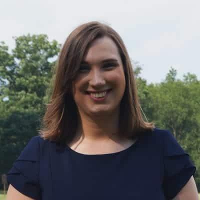 Sarah McBride becomes 1st transgender US state senator