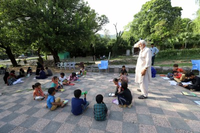 Schools in Pak closed down for violating Covid SOPs