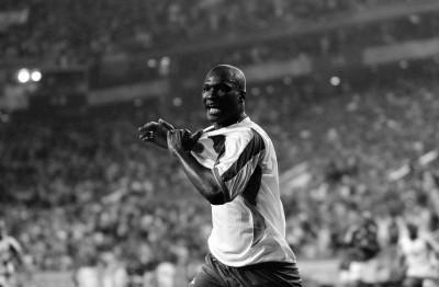 Senegal World Cup hero Papa Bouba Diop dies aged 42