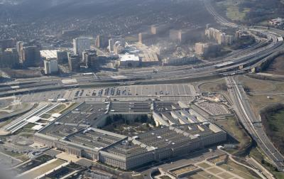 Senior Pentagon official tests Covid-19 positive