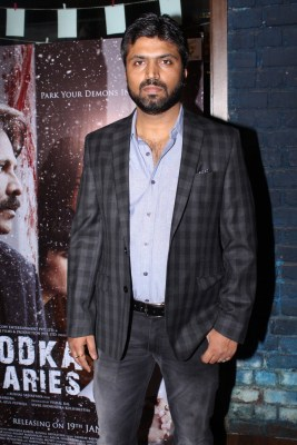 Sharib Hashmi's new film 'The Incomplete Man' about juvenile rapist and punishment