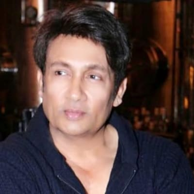 Shekhar Suman recalls working with Ashiesh Roy in 'Movers And Shakers'