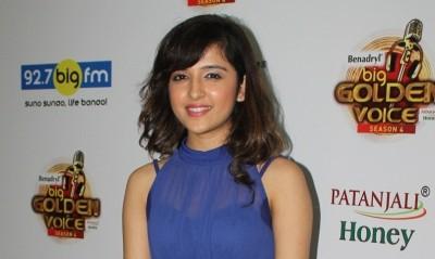 Shirley Setia bags debut Telugu film opposite Naga Shaurya