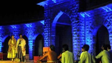 Photo of Qadir Ali Baig Theatre Festival kicks off in Hyderabad