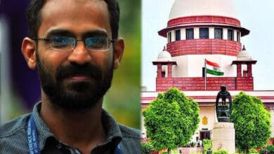 Will SC pave way for Siddique Kappan's release like it did in Arnab Goswami case?