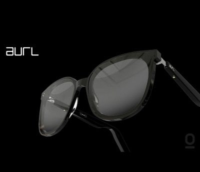 Smart audio eyewear 'AURL' launched in India for Rs 5,999
