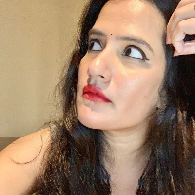 Sona Mohapatra reacts to Kerala Cong chief's statement on women