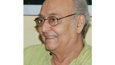 Photo of Soumitra Chatterjee: Enigmatic Apu, Feluda of Bengali films no more