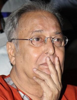 Soumitra Chattopadhyay: Bangla cinema's Alt Superstar (OBITUARY)