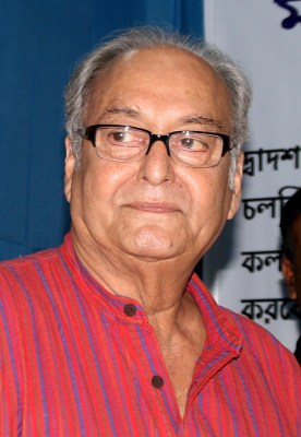 Soumitra's daughter urges people not to visit their place for condolence