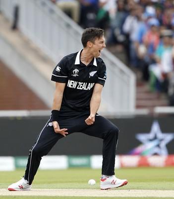 Speedster Boult may miss NZ's first T20 vs Windies