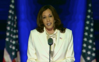 Kamala Harris' husband to quit law firm, focus on 'second gentleman' role