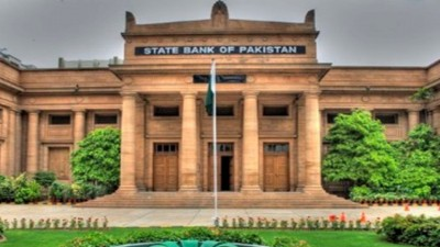 State Bank of Pakistan bans online payments for Indian content