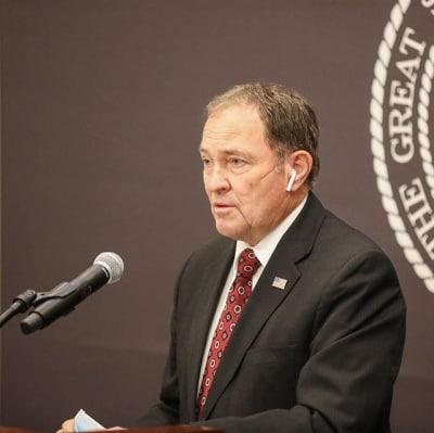 State of emergency declared in US' Utah state