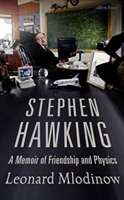 'Stephen Hawking' memoir salutes the indomitable human spirit (Book Review)