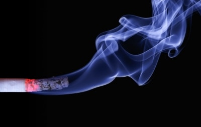 Study reveals how smoking worsens Covid infection airways