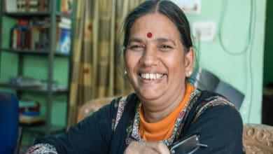 No trail, No Bail: Activist Sudha Bharadwaj spends third birthday in jail