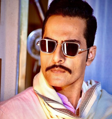Sudhanshu Pandey draws inspiration from his life for latest role