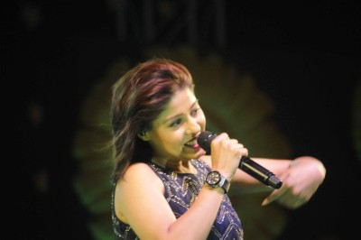 Sunidhi Chauhan to perform to help families of cancer patients