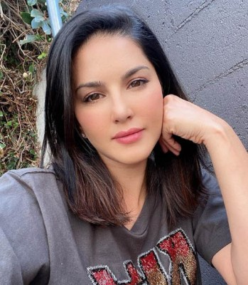 Sunny Leone reveals her tip to stay safe on set
