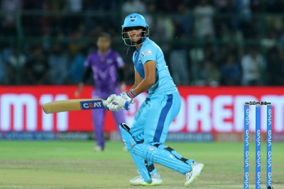 Supernovas bowlers withstood the pressure: captain Harmanpreet